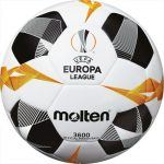 Molten F5U3600-G9 UEFA Europa League 2019/20 hivatalos replika mérkőzés focilabda