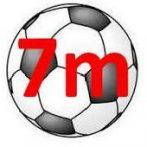adidas Ligra 7 fehér férfi teremcipő